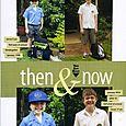 Then & Now   Jody Dent-Pruks