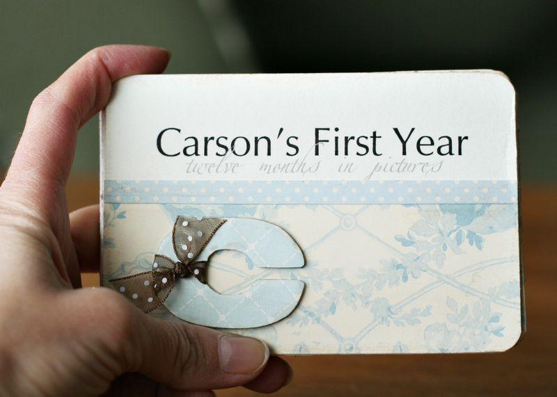 Carsonsfirstyear1