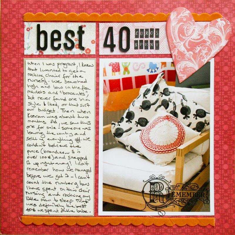 Best 40