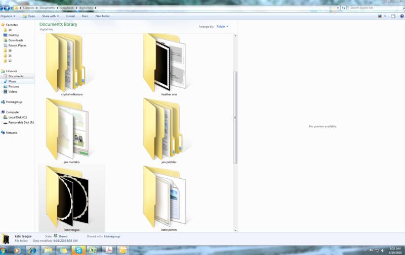 Digi files 1