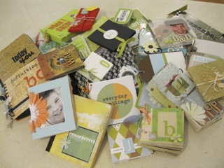 Jody DP mini storage