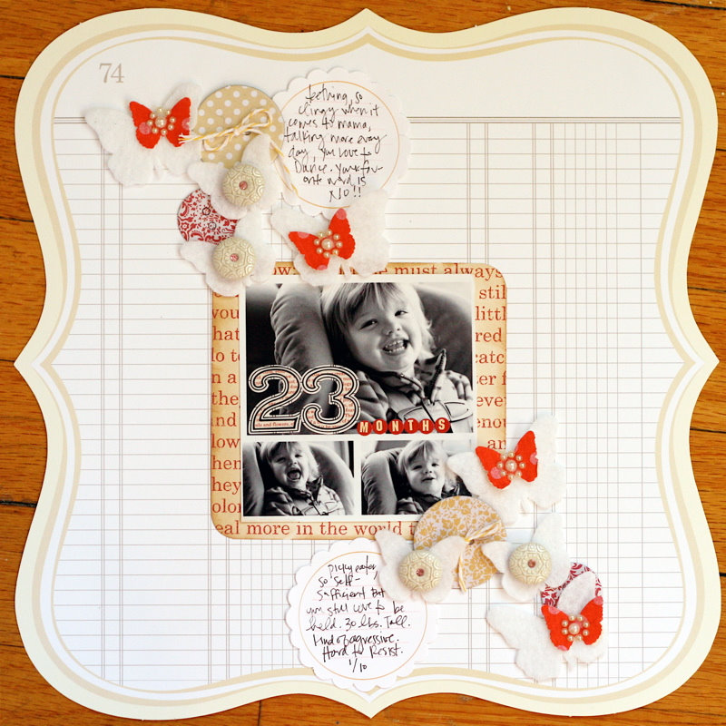 Stephanie howell 23
