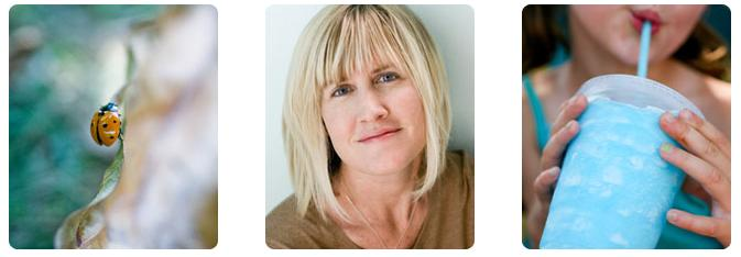 Tracey clark big picture scrapbooking