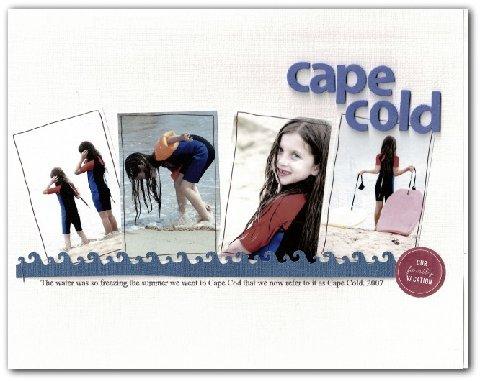 Cape Cold