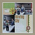 Moving Day | Donna Jannuzzi