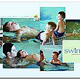 Love to Swim | Melissa Kaiserman