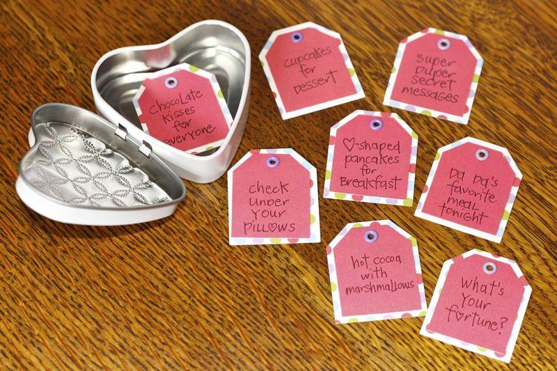 Valentine's Day Countdown Calendar | iloveitallwithmonikawright.com