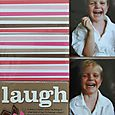 Laugh | Beth Proudfoot