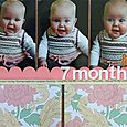 7 Months | Beth Proudfoot