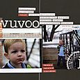 Wuvoo | Autumn Baldwin
