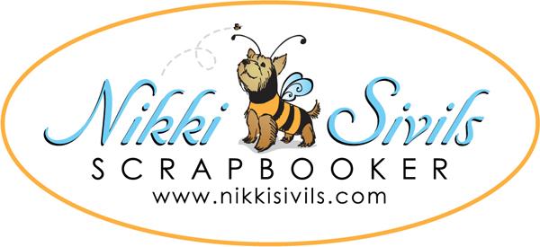 Nikki sivils write click scrapbook