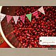 Pomegranates | Elizabeth Dillow