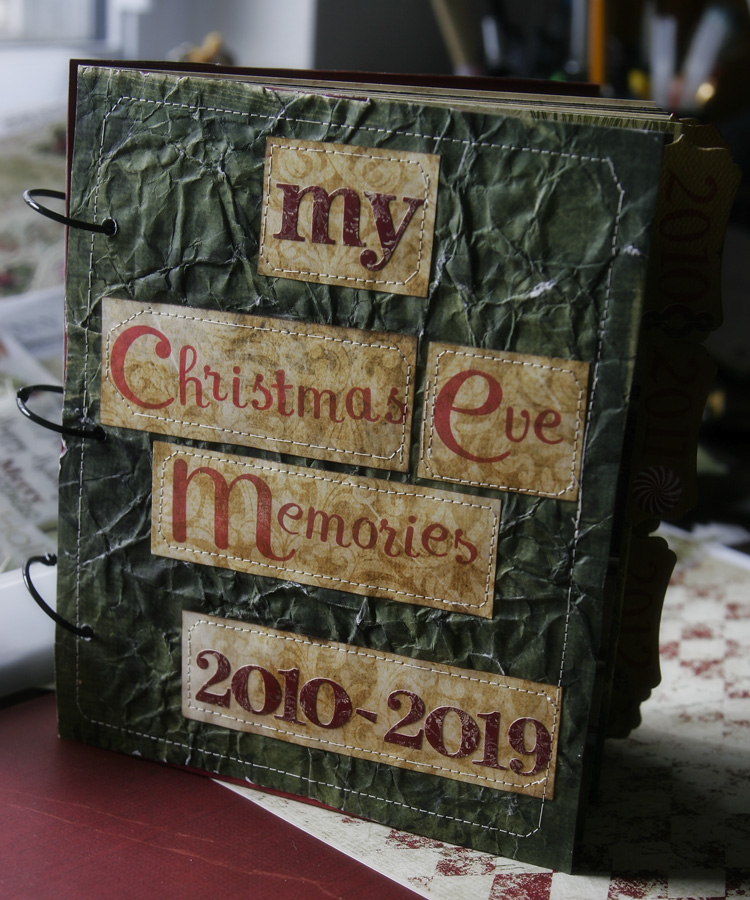 Christmas eve notebook 01