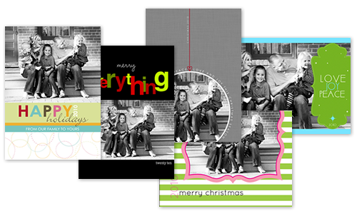 Cluster-holidaycards2010