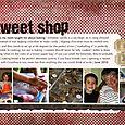 Sweet Shop   Autumn Baldwin