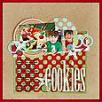 Cookies | Celeste Smith