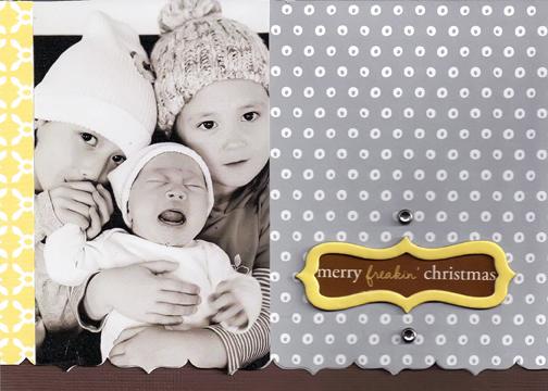 Merry-freakin-christmas