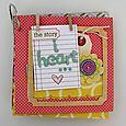 I Heart | Keshet Starr