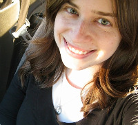 Headshot #2--Car Photo