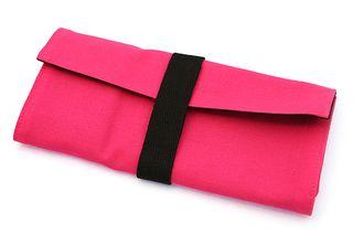 Pink case jet pens