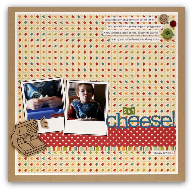Lawn fawn donna 2 write click scrapbook