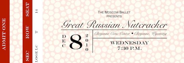 Tickets (2)