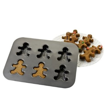 Cookie mold 1