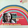 Believe | Keshet Starr