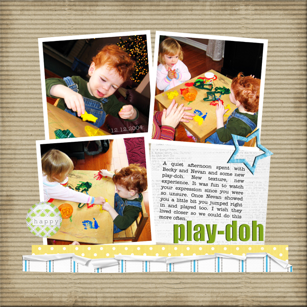 Play-doh copy sm