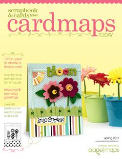 Cardmap-250