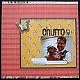 Churro | Keshet Starr
