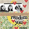 Random You | Ann Costen