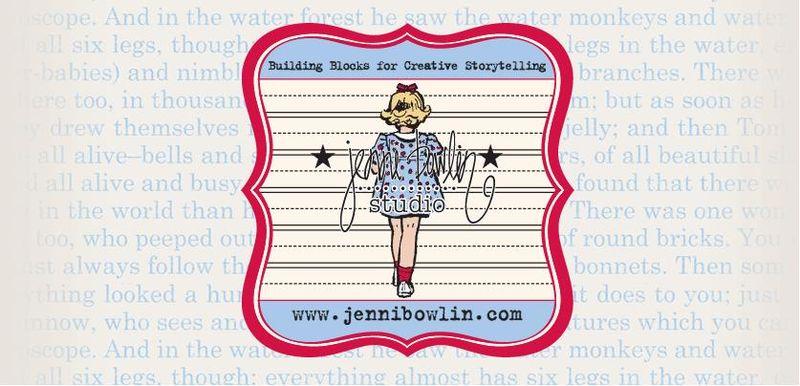 Jenni bowlin write click scrapbook