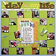 A Day In My Life | Aly Dosdall