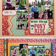 Pony Ride | Aly Dosdall