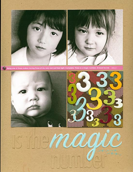 3-magic