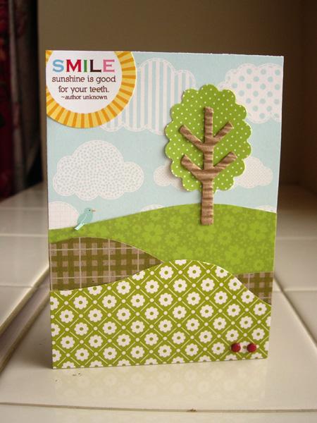 Smile sunshine card_small