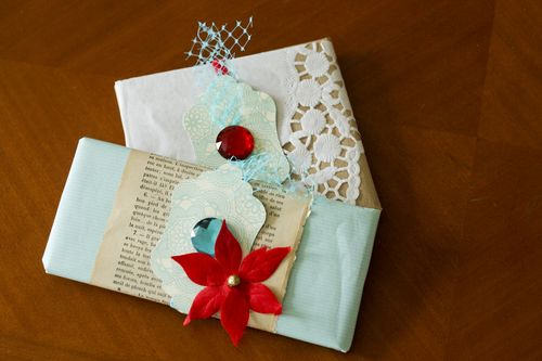Adult Gift Wrap