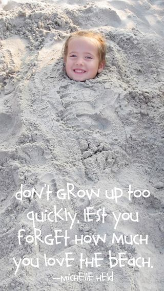 Beach head