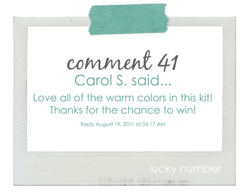 08.20.11 lucky number a write click scrapbook