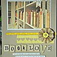 Book Love   Lisa Ottosson