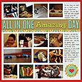 All In One Amazing Day | Donna Jannuzzi