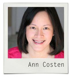 2011 Ann Costen