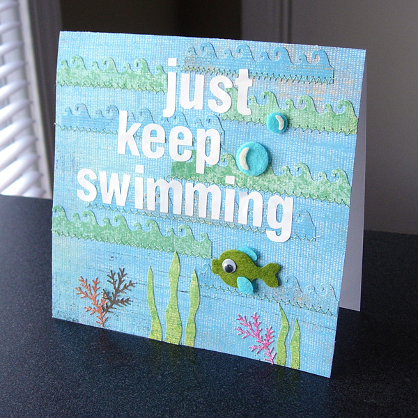 Just keep swimming_small
