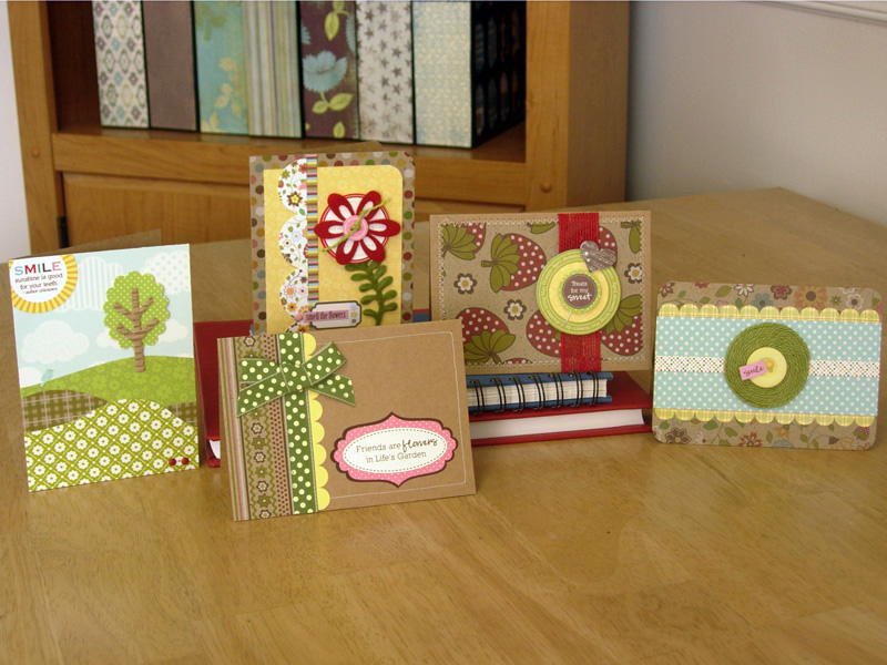 Card set_aly_small