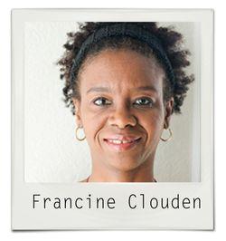 2011 Francine Clouden