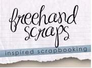 Freehand scraps