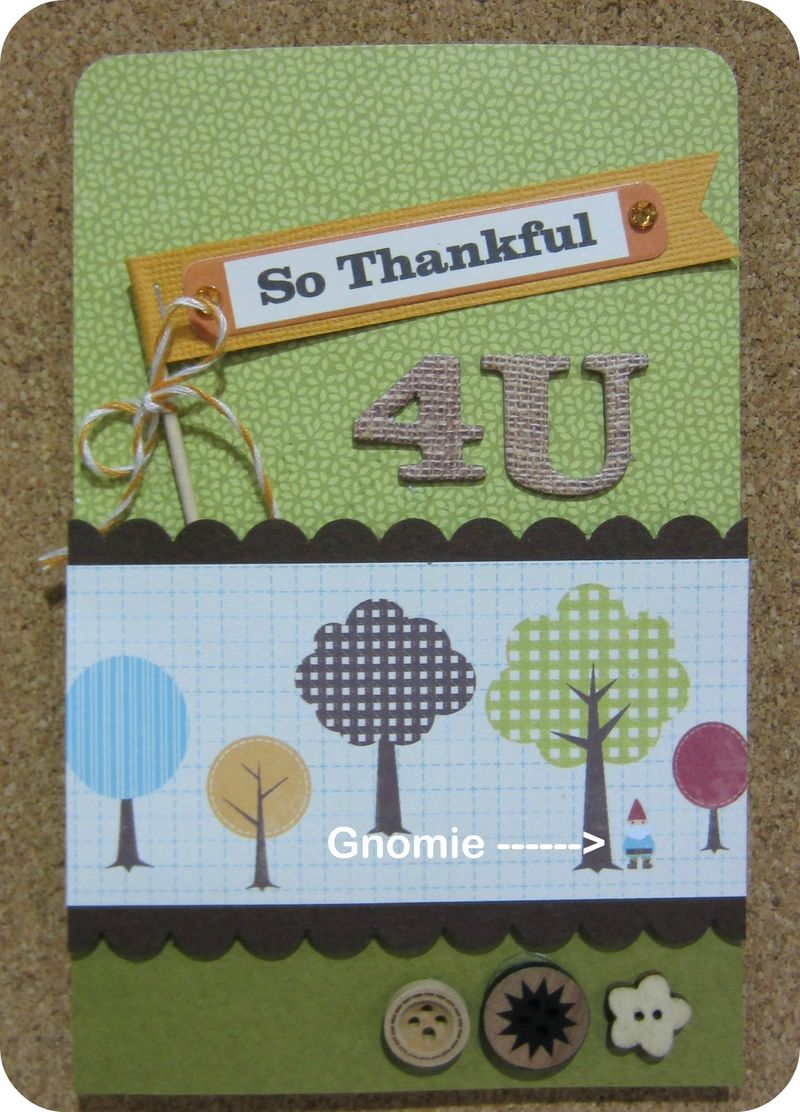Write click scrapbook jillibean fall line cha