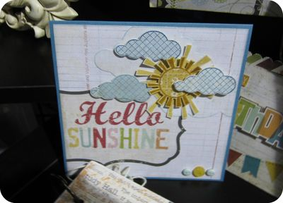 Simple stories write click scrapbook cha
