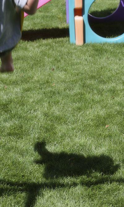 Summer 2011 shadow 5